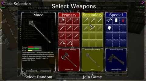 Chivalry Medieval Warfare Knight Guide Part 2-0