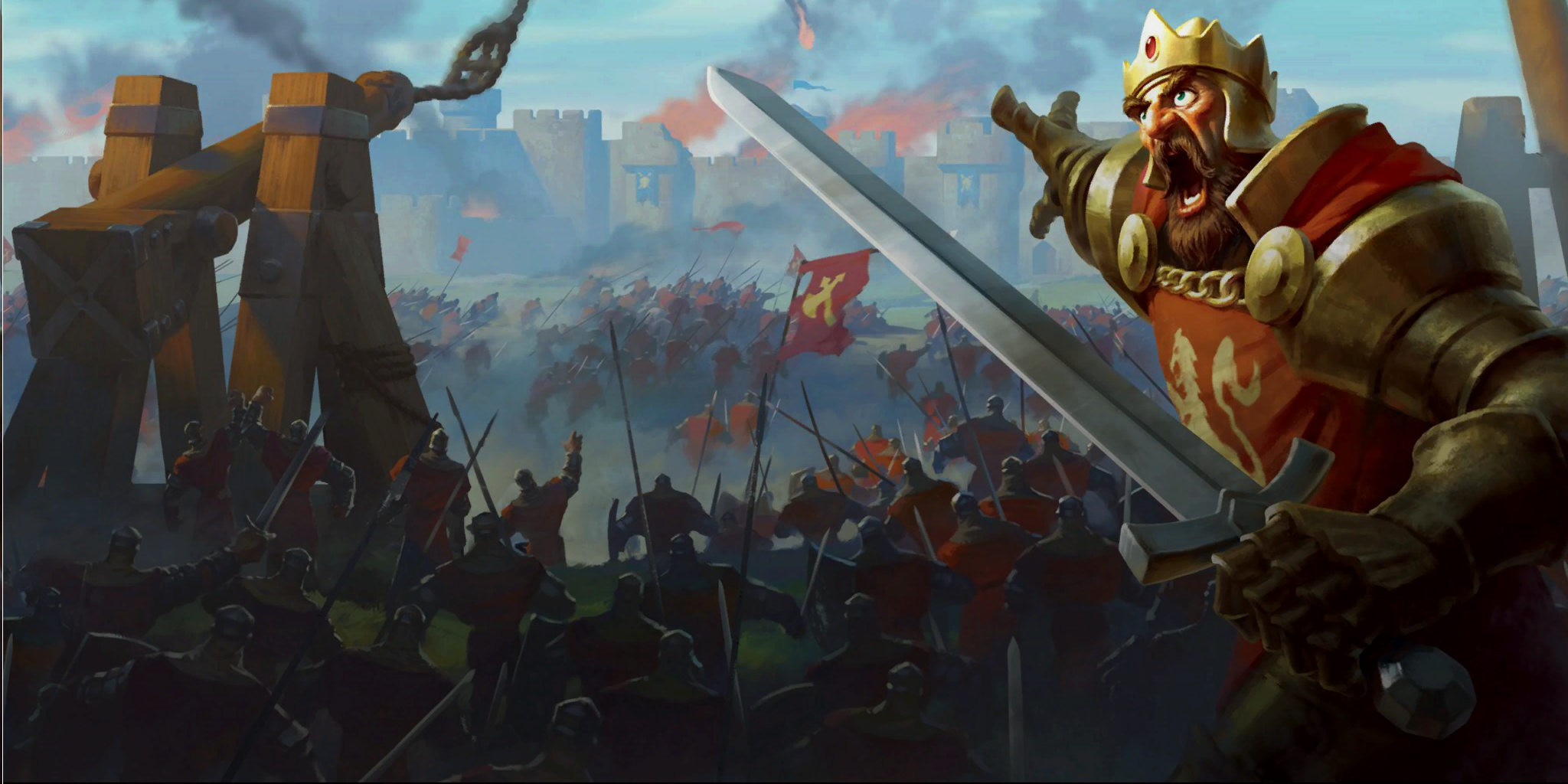 Castle siege age of empires how to beat historical challenge - Historical Challenges Age Of Empires Castle Siege Wiki Fandom Powered By Wikia