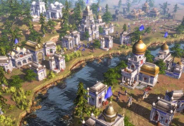 Chat - Age of Empires Online Wiki Guide - IGN