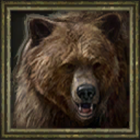 Grizzly Bear icon