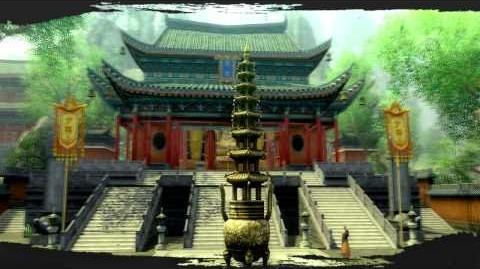 Age of Wulin Official Trailer 2011