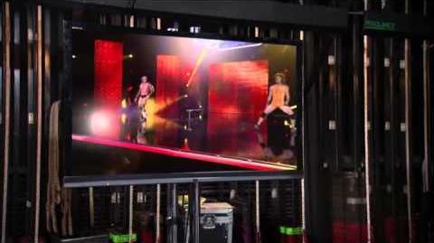 KriStef Brothers - America's Got Talent 2013 Season 8 - Vegas Week