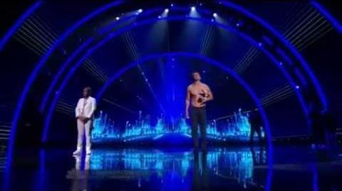 America's Got Talent 2014 Final 12 Results 3