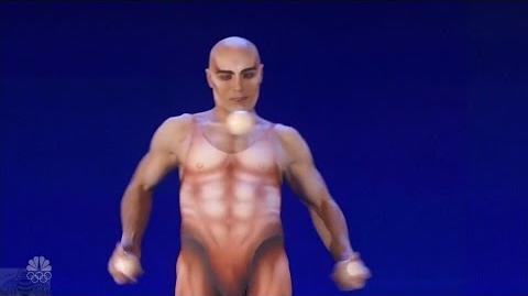 America's Got Talent 2016 Viktor Kee Amazing Graceful Juggler Full Audition Clip S11E03