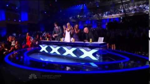 America's Got Talent 2014 Sons Of Serendip Final 12
