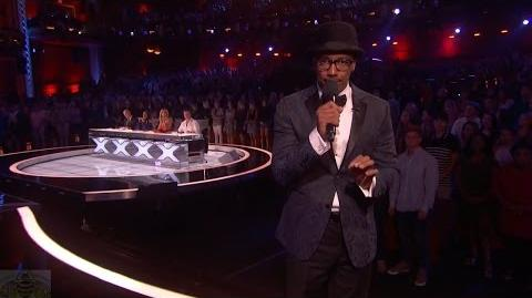 America's Got Talent 2016 Semi-Finals Round 2 Results Part 2 S11E21