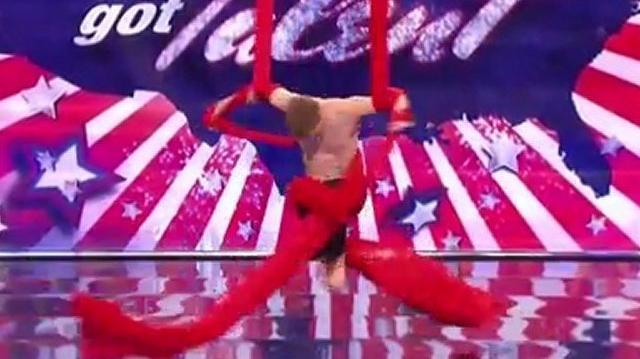 Successful ~ America's Got Talent 2011, LA Auditions-0
