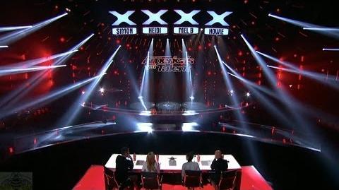 America's Got Talent 2017 The Results Who Makes The Cut? Full Judge Cuts Clip S11E08