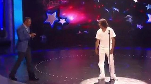 Snap Boogie, Top 48 (Q1) ~ America's Got Talent 2011 LIVE