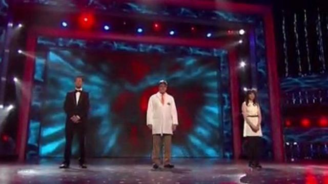 Top 48 Results (Q4) ~ America's Got Talent 2011 LIVE (p4)-1