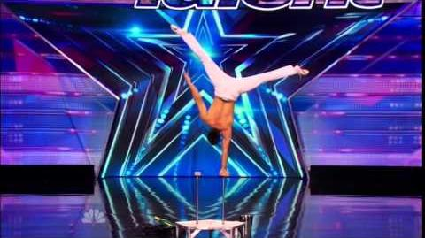 America's Got Talent 2014 Christian Stoinev Auditions 4