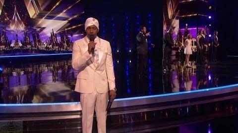 America's Got Talent 2016 Finals Resullts The Top 5 S11E23