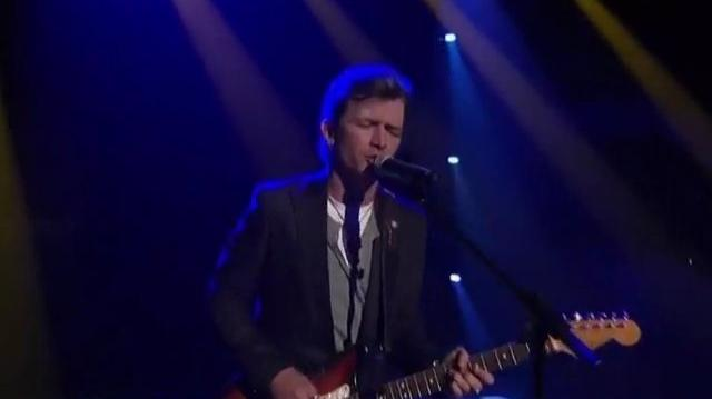 Michael Grimm ~ America's Got Talent Top 48 week-2-0