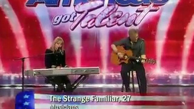 More successful ~ America's Got Talent 2010, auditions Portland Oregon
