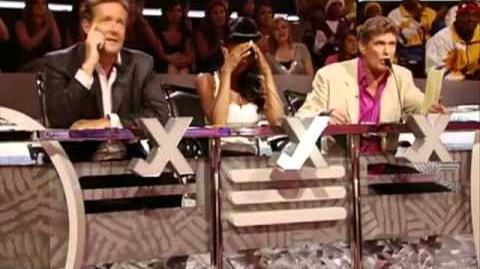 America's Got Talent Season 1 Episode 10 Part 1