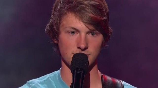 Male Singers ~ America's Got Talent 2010, Vegas Week Day1