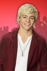 Ross Lynch Homepage