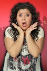 Raini Rodriguez Homepage