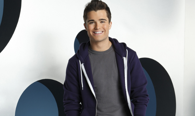 spencer boldman cruise