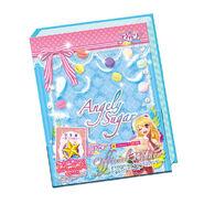 Angely sugar binder 1