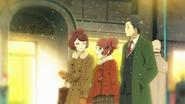 Aikatsu yuna parents