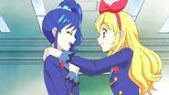 Aikatsu! - 02 AT-X HD! 1280x720 x264 AAC 0520