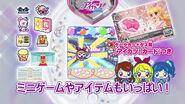 Aikatsu-P's Items