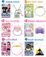 Gashapon accessoriescollection vol4