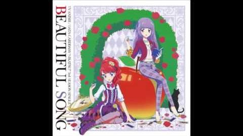 アイカツ! Beautiful Song - Hello! Winter Love ♪