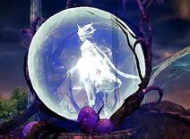 Sealed Fairy