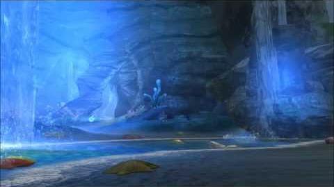 Levinshor.7 Soundtrack - Tidewash Cove
