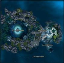 CoE map 2