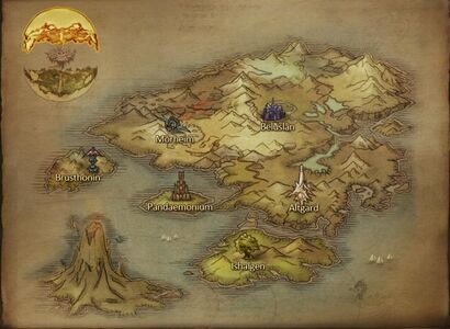 Asmodae map