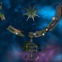CoE map 1