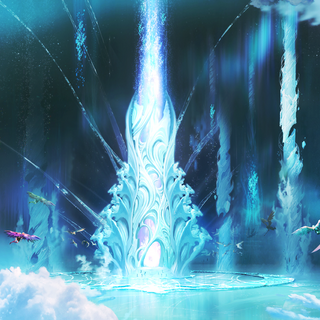 Tower of Eternity Concept Art