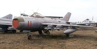 Ru monino aircraft mig19pm 01