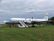 MALEV IL-18