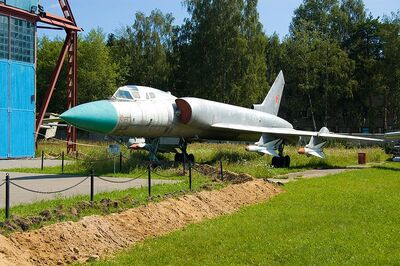 800px-Tupolev Tu-128 @ Central Air Force Museum