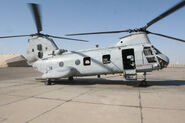 USMC CH-46