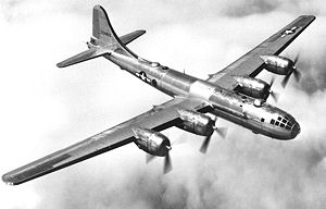 300px-B-29 in flight