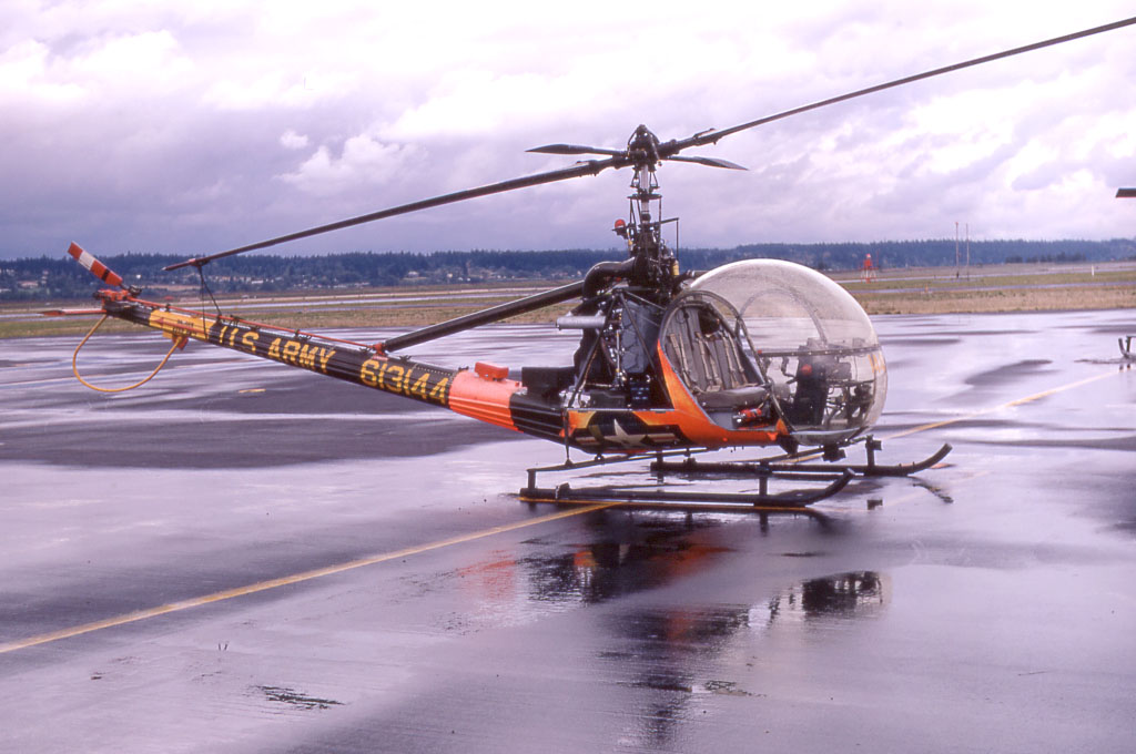 Hiller Oh 23 Raven Aircraft Wiki Fandom Powered By Wikia