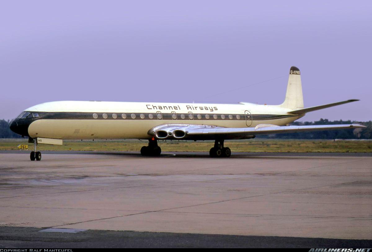 De Havilland Aircraft Wiki Fandom Powered By Wikia