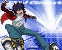 Ikki-anime