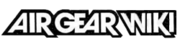 Air Gear Wiki-wordmark