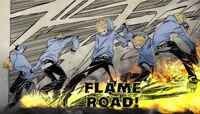 FlameRoad