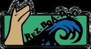 Rez Boa Dogs Emblem
