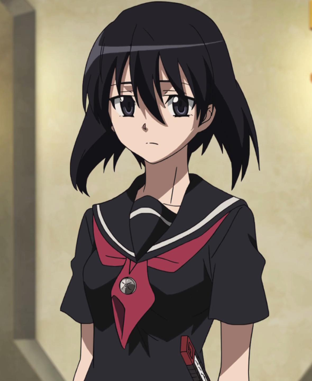 Kurome | Akame Ga Kill! Wiki | FANDOM powered by Wikia