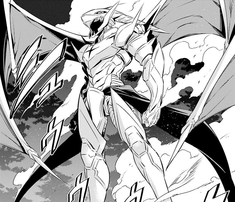 Incursio | Akame Ga Kill! Wiki | FANDOM powered by Wikia