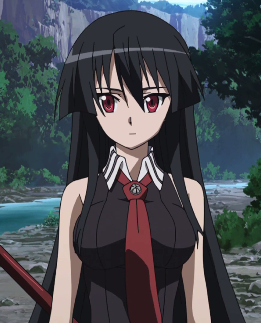 Akame | Akame Ga Kill! Wiki | Fandom powered by Wikia