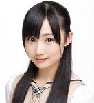 N46 YonetokuKyoka Barrette